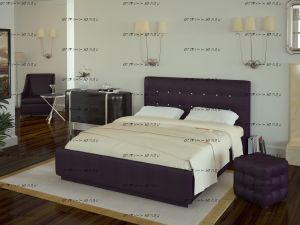 Кровать Лорена с подъемным механизмом