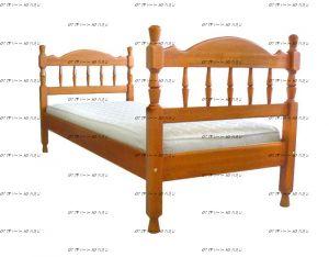 Кровать двухъярусная орбита 24