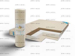 Матрас Cocos Eco Roll Slim Comfort Line (11)
