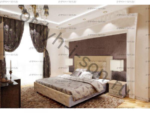 Кровать Амфирея (ВМК Шале)