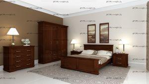 Спальня Венециано (Палермо) DreamExpert №2