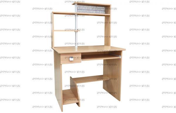 Стол компьютерный СК-08 (90x60x140)