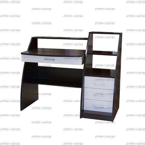 Стол компьютерный СК-09 (90x60x140)