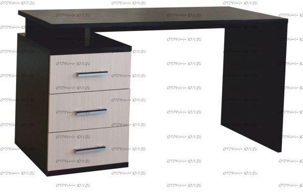 Стол письменный СП-01 (130x60x75)