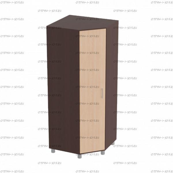 Шкаф угловой Лима
