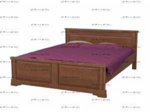 Кровать Эдем Лайт 1 (Луиджи) Массив DreamExpert