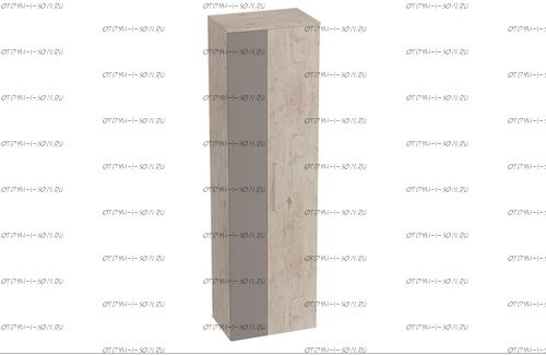 Шкаф для одежды Фан (600х400х2100) (прихожая)