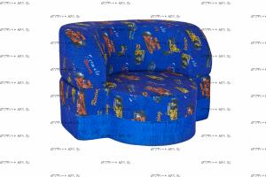 Кресло бескаркасное Колибри