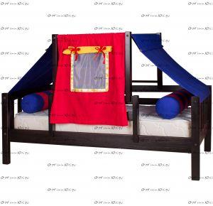 Кровать Кнопа