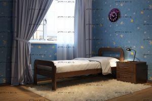Кровать (Массимо) Кредо Массив DreamExpert
