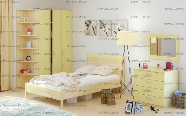 Детская комната Teen`s Home №1