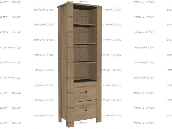 Шкаф с 2-мя ящиками Taimie (27.201.00)