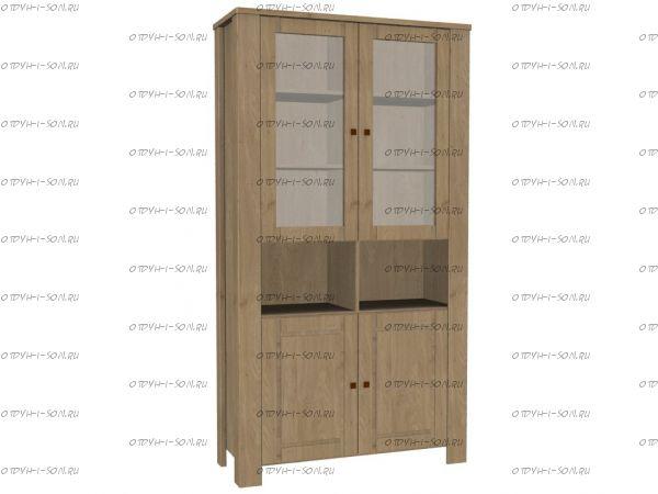 Шкаф 2-х дверный Taimie (27.212.02)