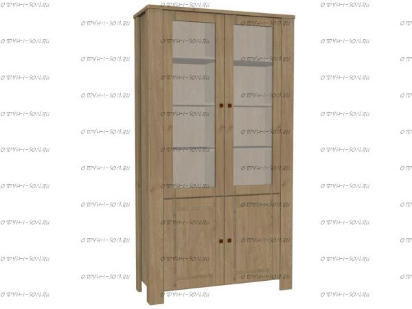 Шкаф 2-х дверный Taimie (27.212.05)