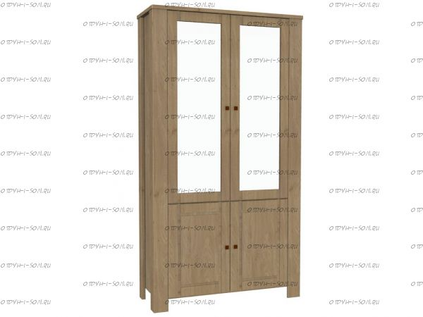 Шкаф 2-х дверный Taimie (27.212.06)