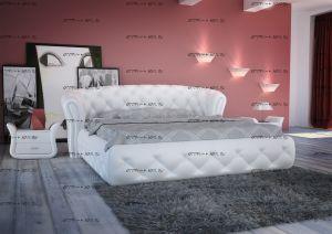 Кровать Orсhidea с подъемным механизмом