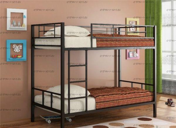 Кровать двухъярусная Севилья-2