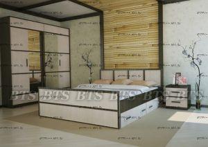 Спальня Сакура №6