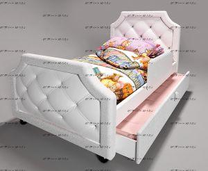 Кровать-диван Люксор