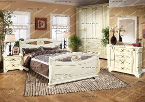 Спальня Эльза №1