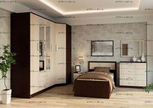 Спальня Фиеста №2