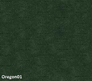 Союз-М, Экокожа Oregon