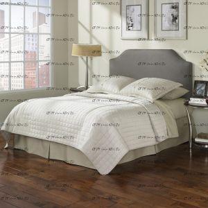 Кровать Simple Box-8 с изголовьем Universal F Mr.Mattress