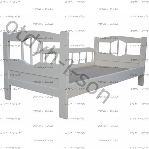 Кровать Ника (ВМК Шале)