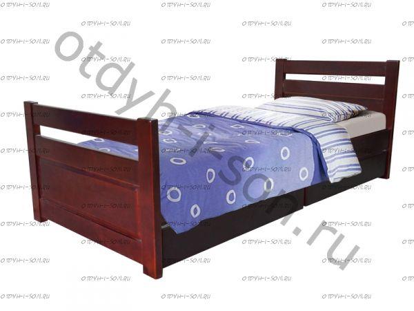 Кровать Визави (ВМК Шале)