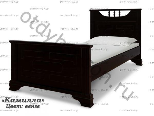 Кровать Камилла (ВМК Шале)