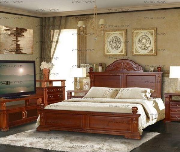 Кровать Винцент