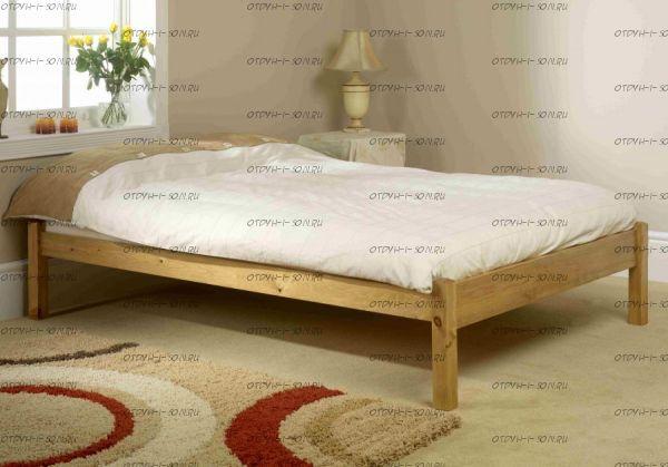 Кровать Генрих (ВМК Шале)