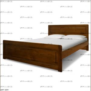 Кровать Грин Дэй (ВМК Шале)